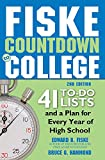 Fiske Countdown to College: 41 To-Do Lists...