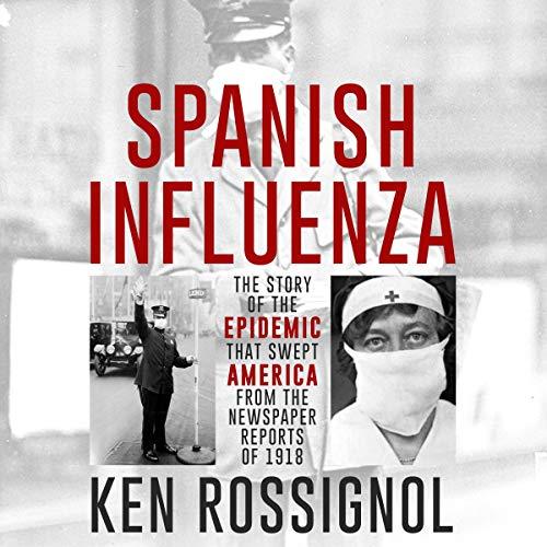 Spanish Influenza Titelbild