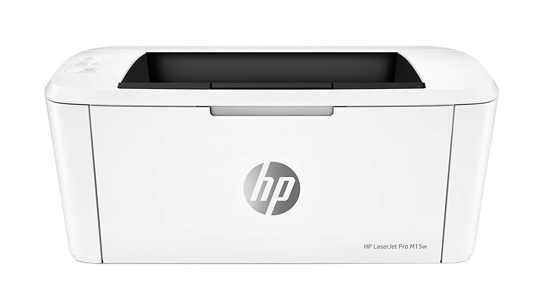 HP LaserJet Wireless Printer W2G51A