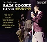 One Night Stand-Sam Cooke Live [Import USA]