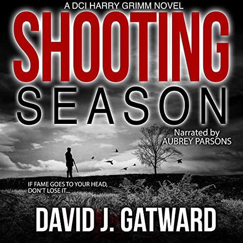 Shooting Season cover art