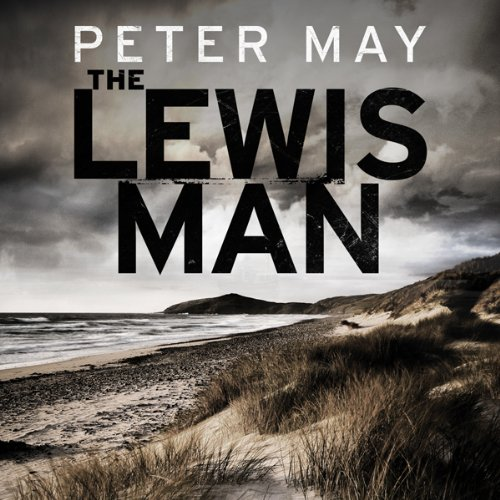 Couverture de The Lewis Man