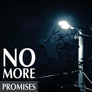 No More Promises (feat. Kalin Sivov & Yordan Yordanov)