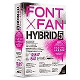 株式会社ポータル・アンド・クリエイティブが運営するフォントハブサイト『フォント・アライアンス・ネットワーク』プロデュースによる合計93のフォントブランドを収録した総合フォントパッケージ集。 UD書体をはじめ高額のプロ用フォントを中心に国内最大級の日本語総合フォント841フォントを収録した国内最多規模のフォントパック。 FONT x FAN HYBRIDシリーズ第5弾! 今回も増量&大幅パワーアップ 半永久ライセンスでWindowsとMacの両方で使えるハイブリッドライセンス製品 通常のフォントデ...