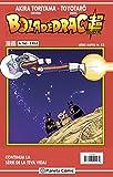 Bola de Drac Sèrie Vermella nº 263 (Manga Shonen)