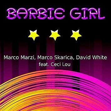Barbie Girl (feat. Ceci Lou)