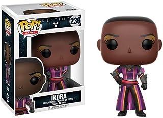 Destiny-Funko Pop Games Figura de Vinilo Ikora, Multicolor 20362