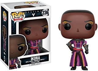 Funko Pop! Games Destiny Ikora Action Figure