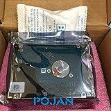 JRUIAN Nuevo Q6683-67030 Q6683-60193 Q6684-60008 160GB SATA HSS para HP Designjet T610 T1100 T1100PS T610PS Plotter Unidad de Disco Duro con firmware
