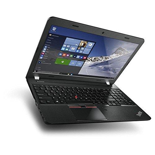 Lenovo Notebook E560 / i5-6200U / 8GB / 500GB / 15,6