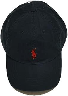 Mens Polo Sports Pony Logo Hat Cap
