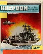 GDW: Harpoon, Modern Naval Wargaming Rules, 3rd Edition