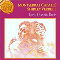 Great Operatic Duets by Caballe (1991-08-13)