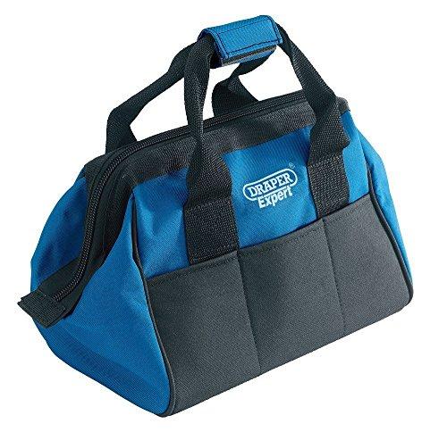 Draper Expert 87358 Robuste Werkzeugtasche, klein