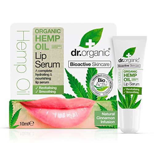 Dr. Organic Sérum pour les Lèvres 10 ml
