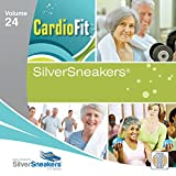 Silver Sneakers Vol 24 - Cardio Fit