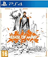 State Of Mind (PS4) (輸入版)