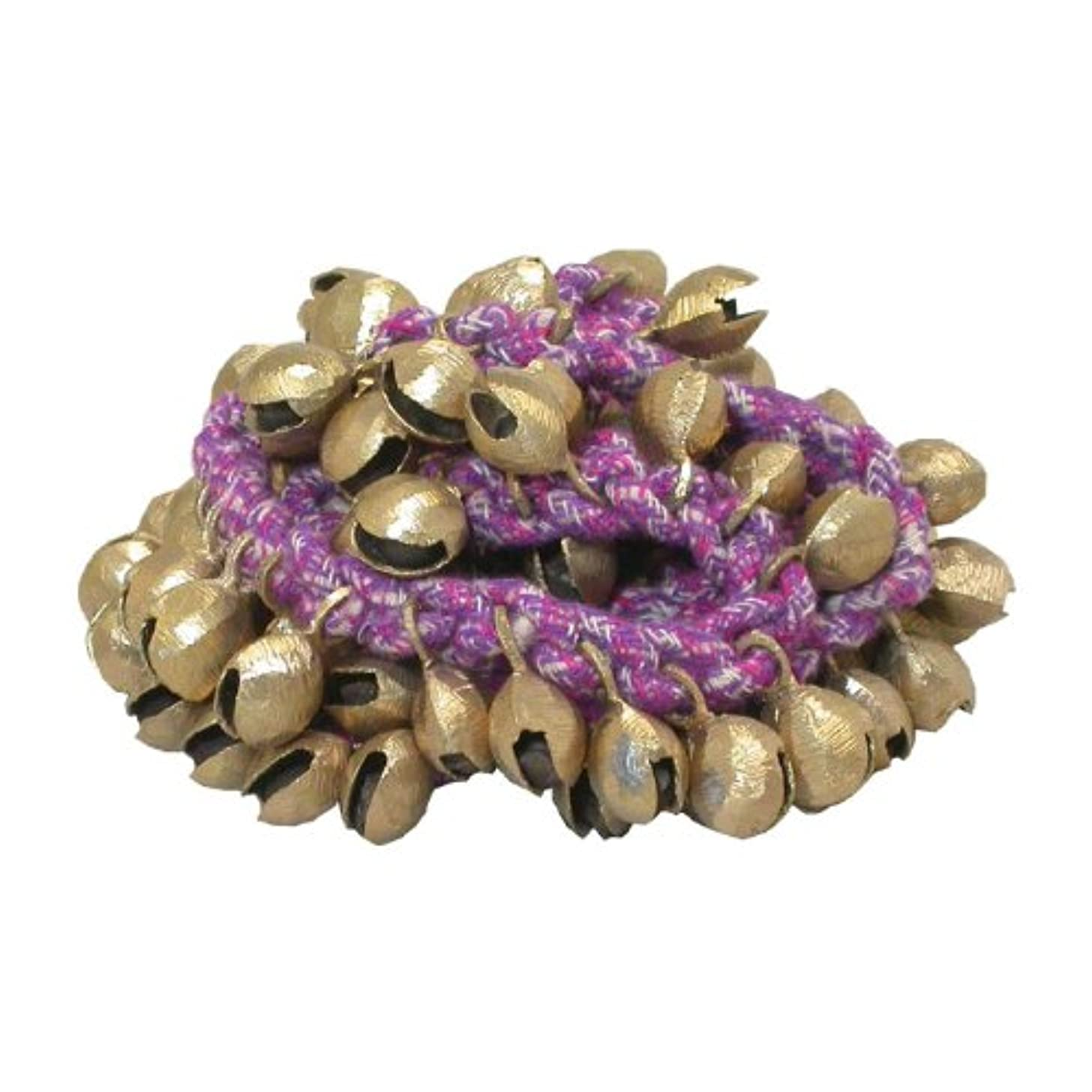 Ankle Clam Bells, 50 on a String