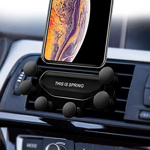 Siikii Soporte para teléfono móvil Soporte para teléfono Soporte para Cuello de Cisne Soporte Universal para iPhone teléfono Inteligente Tableta práctica Giro de 360 ° 360(Blanco-8)