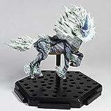 JHZTOY Monster Hunter:World Kirin Toy Action PVC Figure