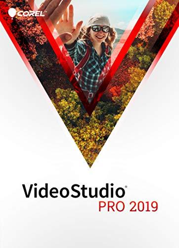 Corel VideoStudio | Pro 2019 | 1 Usuario | PC | Código de activación PC enviado por email