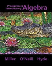 prealgebra and introductory algebra 1st edition