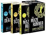 Classic Box Set (Maze Runner Series)