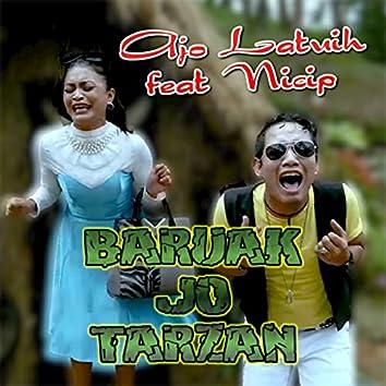Baruak Jo Tarzan (Lagu Minang Kocak)