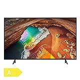 Samsung Q60R 4K QLED Fernseher (Q HDR, Ultra HD, HDR, Twin Tuner, Smart TV)