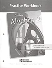 Algebra 2-Practice Workbook