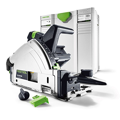 Festool 201394 TSC 55 REB Basic 18V Cordless Track Saw