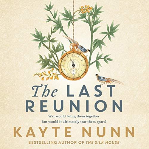 The Last Reunion cover art