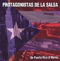 De Puerto Rico Al Barrio