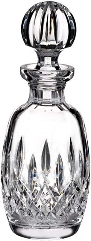 Lismore Rounded Decanter