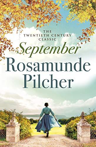 September (English Edition)
