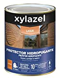 Xylazel - Hidrofugante sol lasur 750ml natural