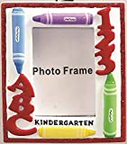 Kindergarten Photo frame - Christmas Ornament