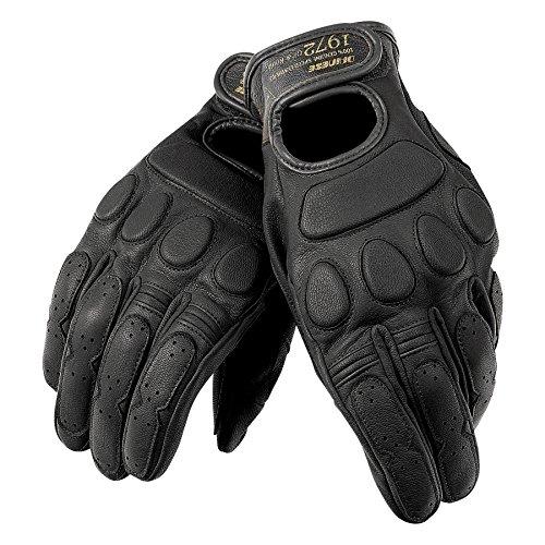 DaineseSchwarzJACK Unisex Handschuhe, Schwarz/Schwarz/Schwarz, Größe XXL