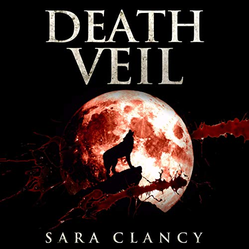 Death Veil: Scary Supernatural Horror with Monsters audiobook cover art