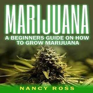 Marijuana cover art