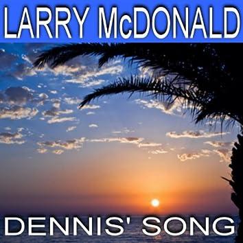 Dennis' Song - Single
