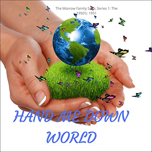 Hand Me Down World cover art