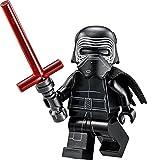 Lego Star Wars Minifigure Kylo Ren from 75139