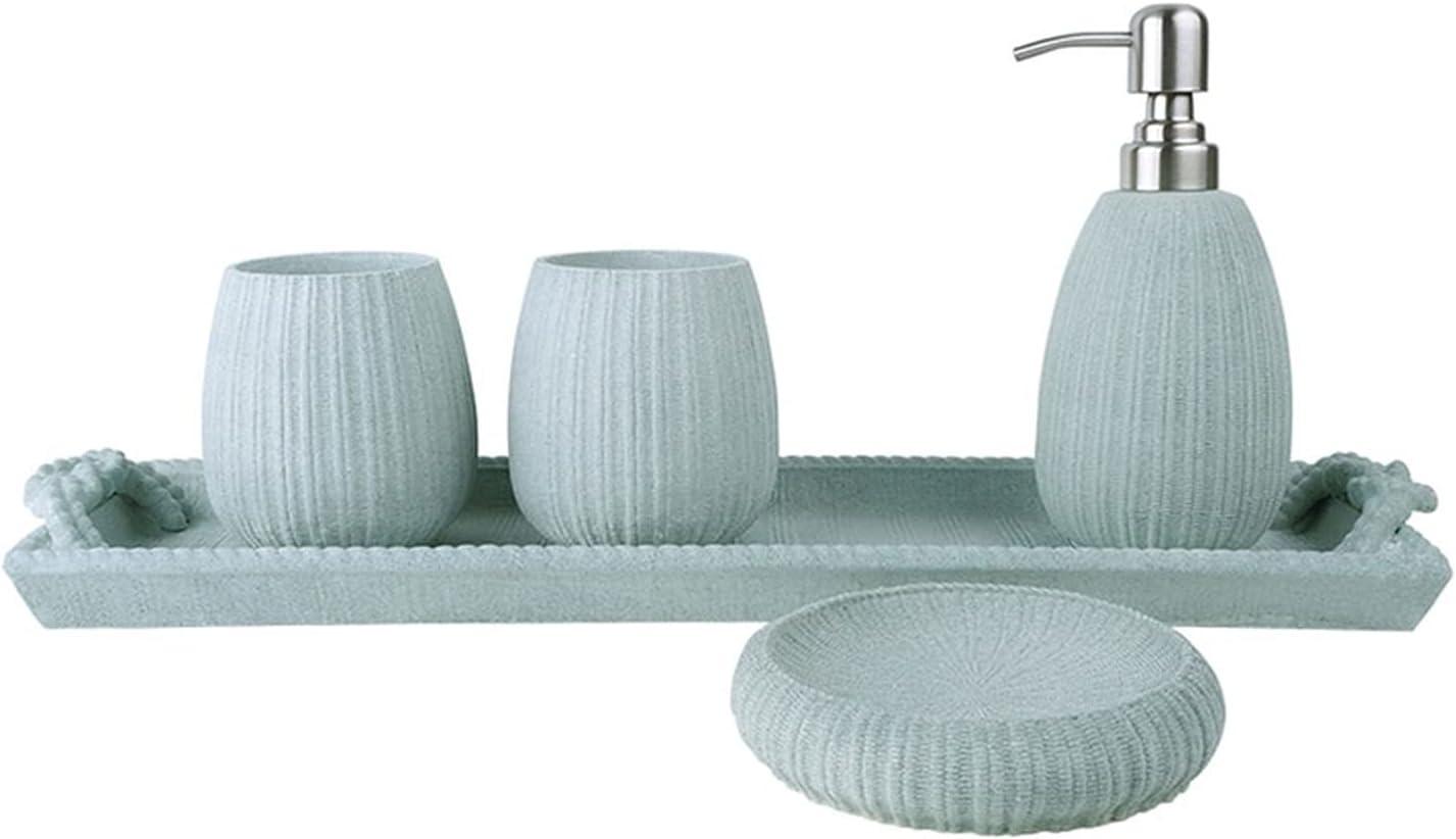 Soap Superlatite Max 75% OFF Dispenser Bottle Lotion Decorati Stone Artificial