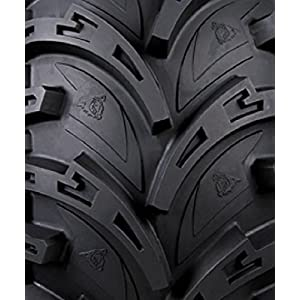 Carlisle Mud Wolf ATV Tire - 26X9-14