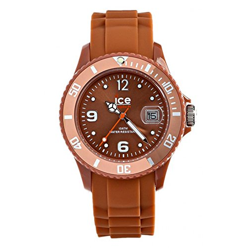 Ice-Watch Armbanduhr ice-Chocolate Big Braun CT.CA.B.S.10