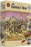 2 Tomatoes Games The Cousin´s War (La Guerra de los Primos), Multicolor (2TCW01)
