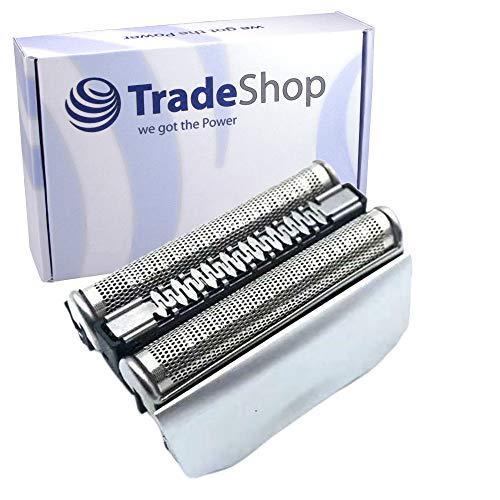 Hochwertiges Kombipack 70S für Braun Series 7: 740 740s-6 740s-7 740cc 795 795s 795cc 795cc-3 795-3cc / Doppel-Scherfolie Klingenblock Messer