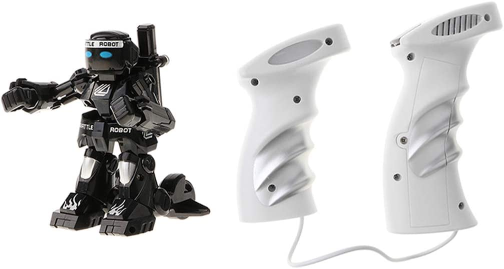 Yiju Radio Spasm price Remote Max 67% OFF Control Boxing Robot Jabs Toy Battle RC Punch