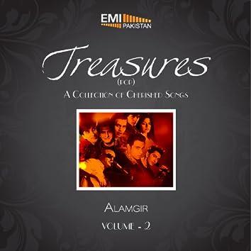 Treasures Pop, Vol. 2